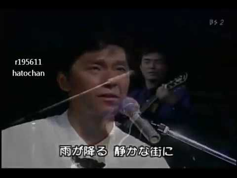 西城秀樹 with 野口五郎 Tears in Heaven - YouTube
