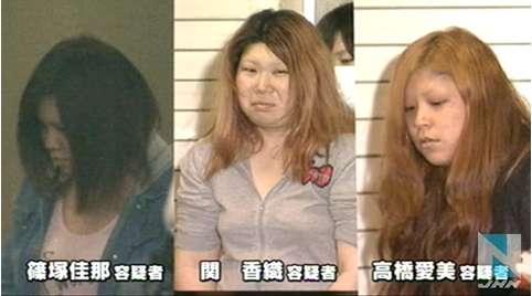 小1男児の頭殴った疑い、自称派遣社員の女逮捕