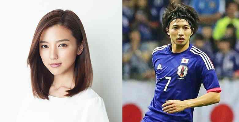 柴崎岳選手の女性ファンは怯える日々?元アイドル真野恵里菜との結婚報告が秒読みか