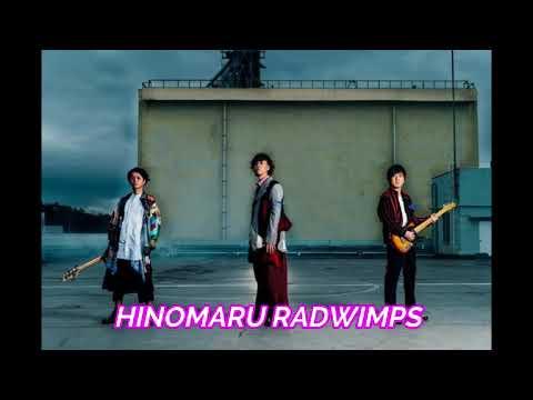 RADWIMPS HINOMARU フルPV視聴動画MV| PV755 - YouTube