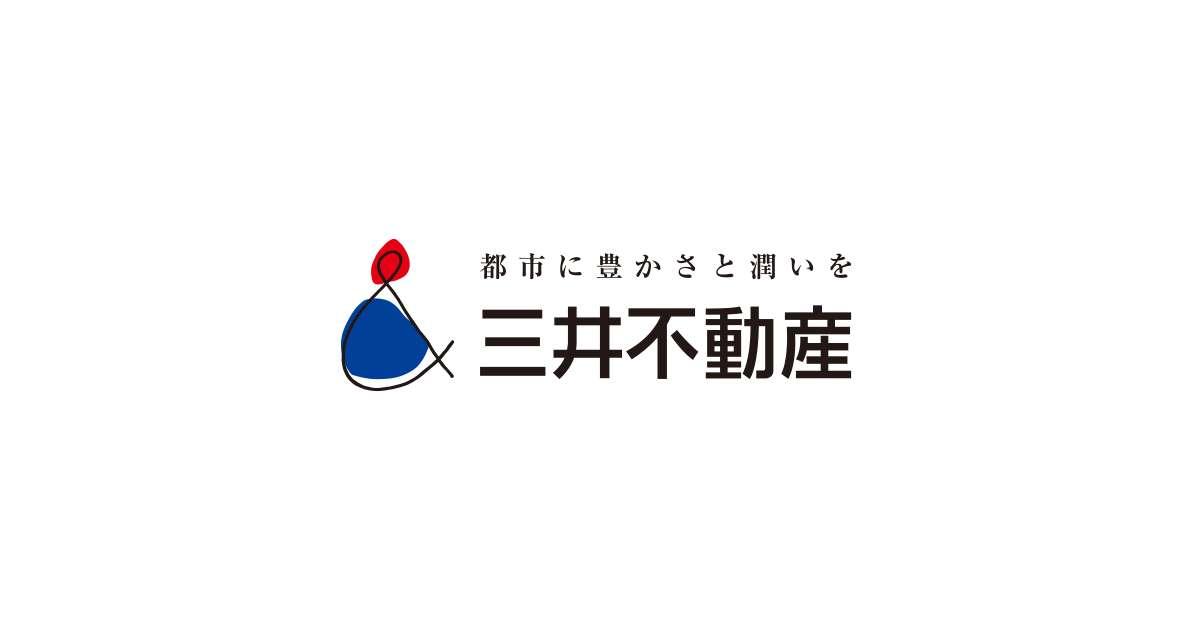 三井不動産│TV CF│【動画】 BE THE CHANGE「世界が見ている」編 30秒(2)