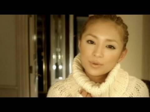 浜崎あゆみ / Dearest - YouTube