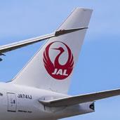 日本航空の客室乗務員、乗務中に機内トイレで飲酒