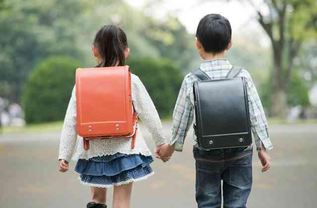 小学生の恋愛事情