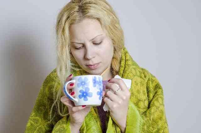 虚弱体質の人はまず低体温を改善しよう。低体温の改善方法