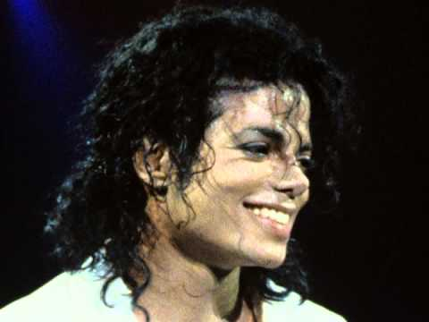 Michael Jackson Lady In My Life - YouTube