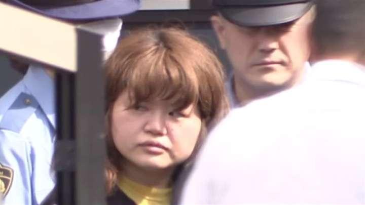 小1男児の頭殴った疑い、自称派遣社員の女逮捕 TBS NEWS