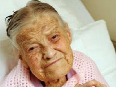 「わたしはまだバージンだ」と105歳の女性が告白 - GIGAZINE
