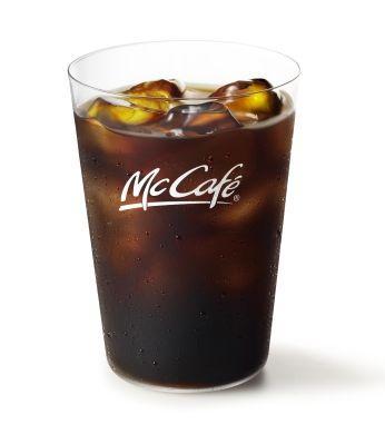 【朗報】マクドナルド、アイスコーヒーを無料提供! : 東京バーゲンマニア