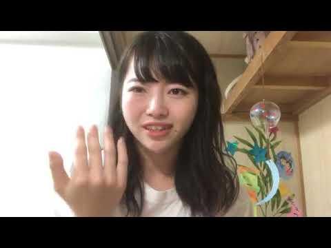 森 香穂(STU48) - YouTube