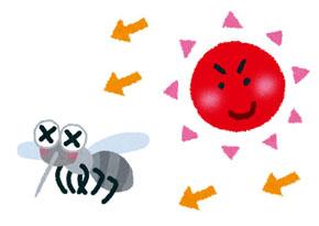 「蚊は気温35度以上だと活動しない」とTwitterで話題に アース製薬に本当か聞いてみた