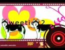 【初音ミク】Sweetiex2【ハスキー&メドレーPV】 - ニコニコ動画