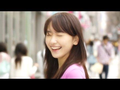 Tokyo Metro - Yui Aragaki CM - 60s - YouTube
