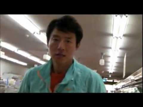 【松岡修造】生き生きしていないあなたに   応援メッセージ - YouTube