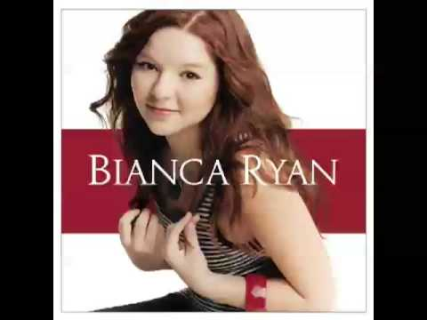 Why Couldn't It Be Christmas Everyday? by Bianca Ryan - YouTube
