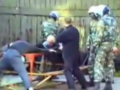 ロシア 刑務所 - 打つこと - YouTube