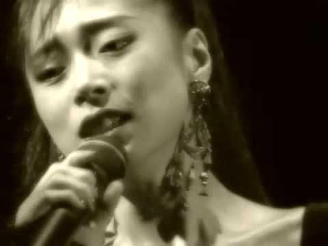 """中森明菜 """"私は風"""" (1994 Parco Theater Live) - YouTube"""