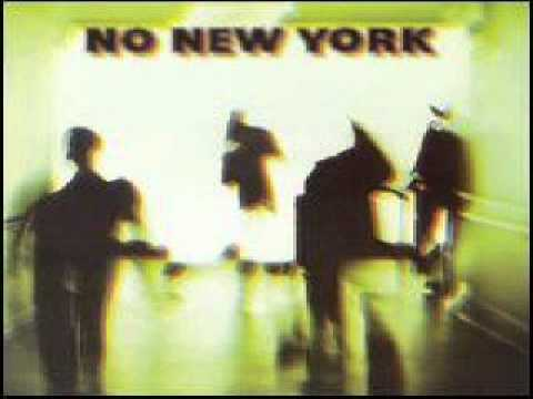 AA. VV. No New York (Antilles) 1979  producer Brian Eno. Full CD - YouTube