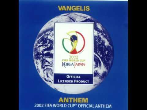 Vangelis - Anthem (Orchestral Version): 2002 - YouTube