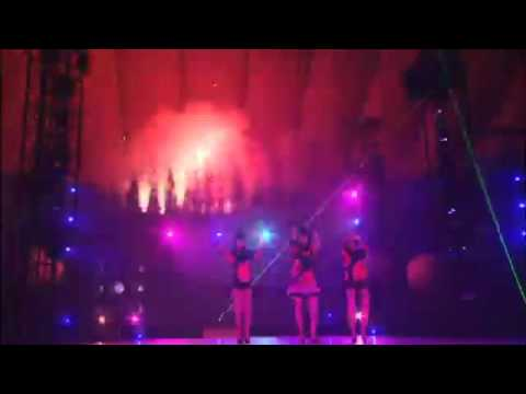 Perfume 「ポリリズム」 from LIVE DVD - YouTube