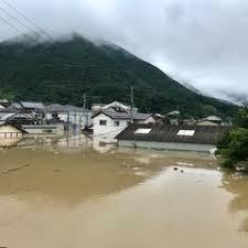 【大雨浸水被害】情報共有しませんか?