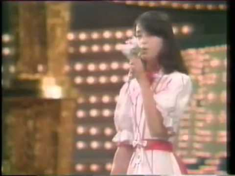 岡田奈々 女学生 1975年8月25日 - YouTube
