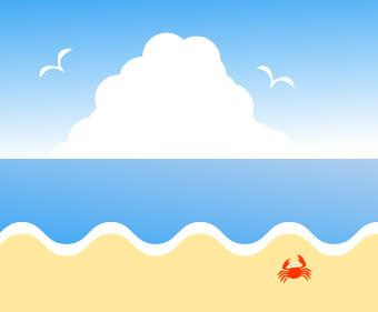 海水浴 ルールやマナーを守らぬ人の心理