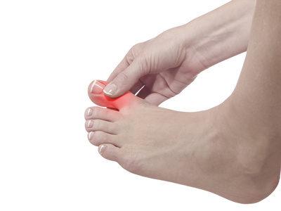 「足の指が痛い!」『原因』と『場所』から分類します – 足のお悩み百科