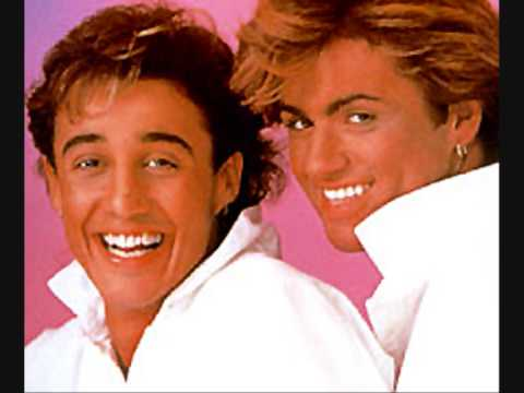 Wham! - Freedom with Lyrics - YouTube