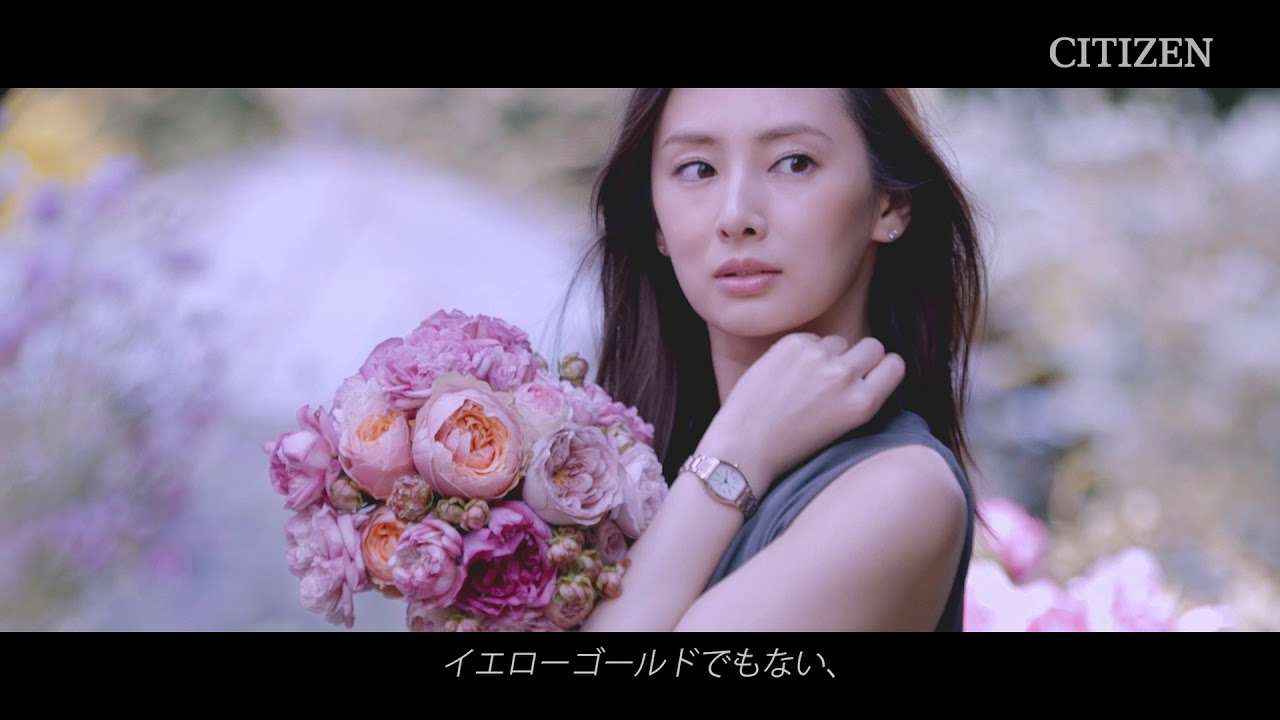 CITIZEN xC 2017AW/2018SS Promotion Movie~「前を向く人」篇~ - YouTube