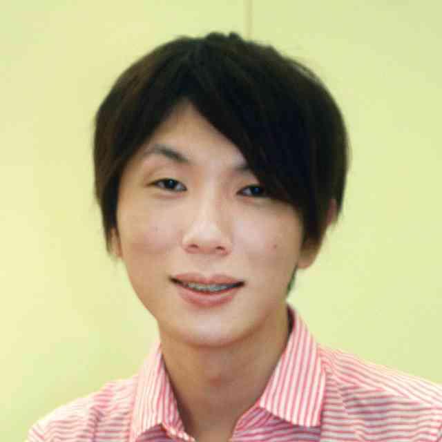 古市憲寿氏が報知新聞社を訪問 自身が指摘した写真問題を解決