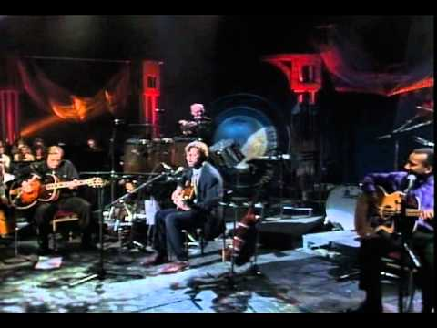 Eric Clapton - Layla (Unplugged Original (Official) Version) (HQ) - YouTube