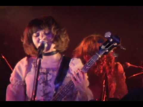 thee 50's high teens - Live at Club 251,Tokyo (2006) - YouTube
