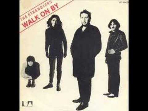 The Stranglers - Walk On By - YouTube