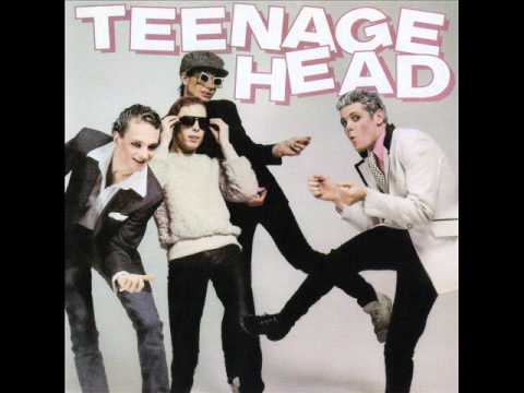 Teenage Head - Ain't Got No Sense - YouTube