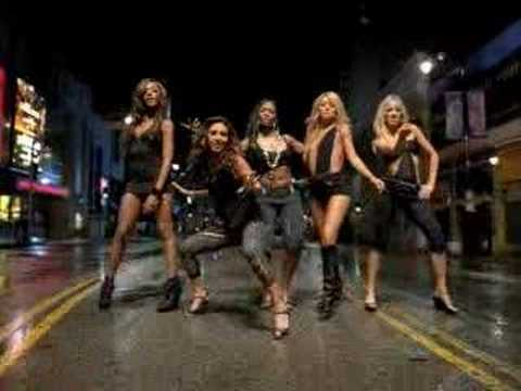 Danity Kane - Show Stopper (video) FEAT. YUNG JOC - YouTube