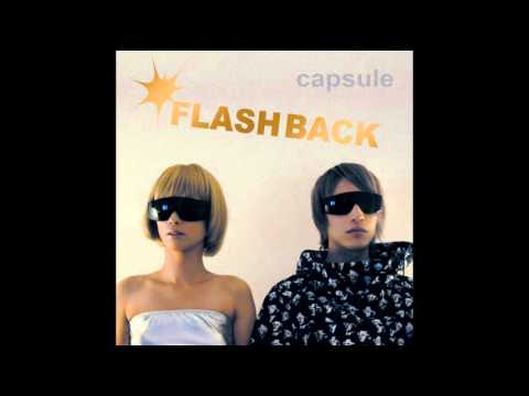 Capsule - Electric Light Moonlight - YouTube