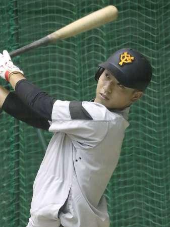 巨人 柿沢貴裕外野手との契約解除 阿部、坂本勇らの野球用具盗み売却