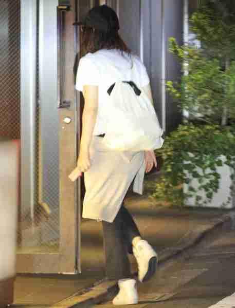篠原涼子、深夜2時のママ会で大放言「勉強より感受性よ!」