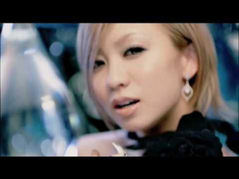 倖田來未 / 「愛のうた」(from New Album「WINTER of LOVE」) - YouTube