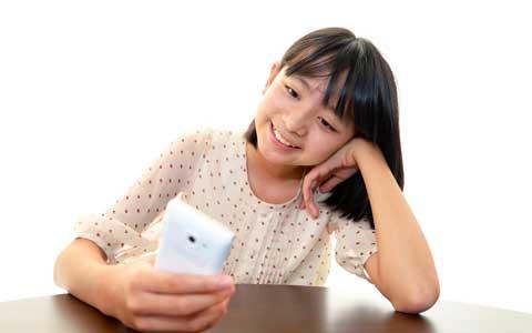 子供には何歳から携帯持たせましたか?