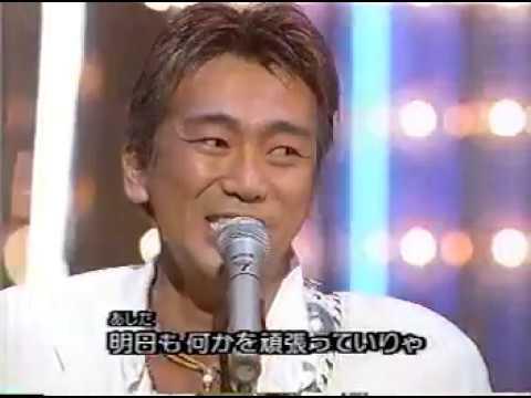 玉置浩二 田園 紅白歌合戦 - YouTube