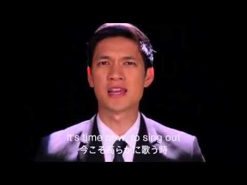 glee 「Seasons of love」歌詞&和訳 - YouTube