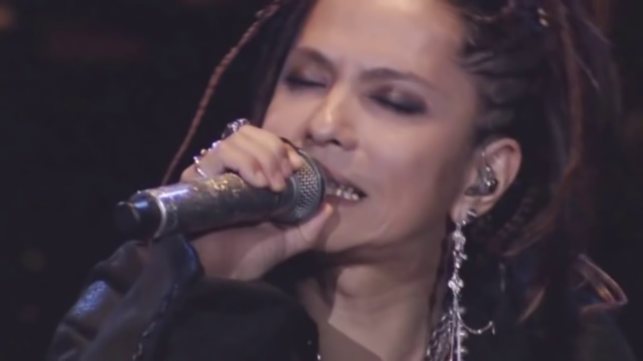 Niji Live 2012 L`arc en ciel - YouTube