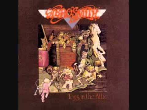 Aerosmith - Walk This Way エアロスミス - YouTube