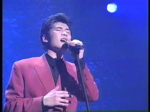 a day good night  吉川晃司 - YouTube