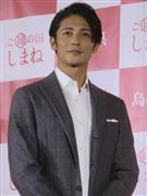 玉木宏が結婚発表後初の公の場 子供の予定を問われ「いつか、ご縁がありましたら」  - 芸能社会 - SANSPO.COM(サンスポ)