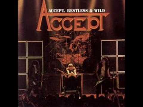 Accept Shake yours heads - YouTube