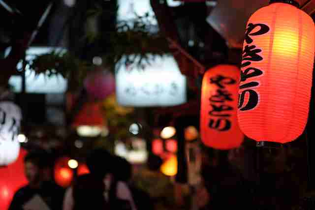 日本好きな外国人から聞いた日本ならではの文化