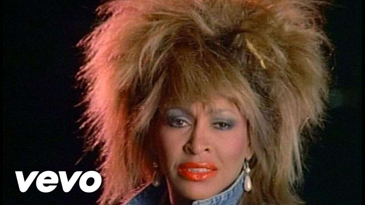 Tina Turner - What's Love Got To Do With It - YouTube